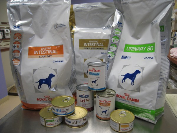 Deciphering pet food labels